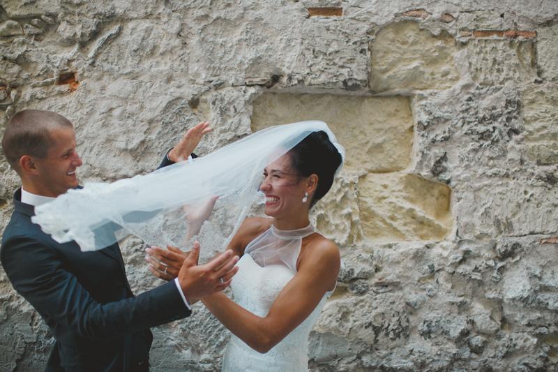 Cagliari Castello Destination Wedding