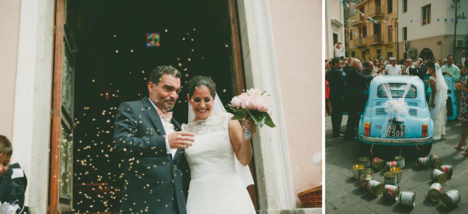 le usanze dorgalesi per i matrimoni