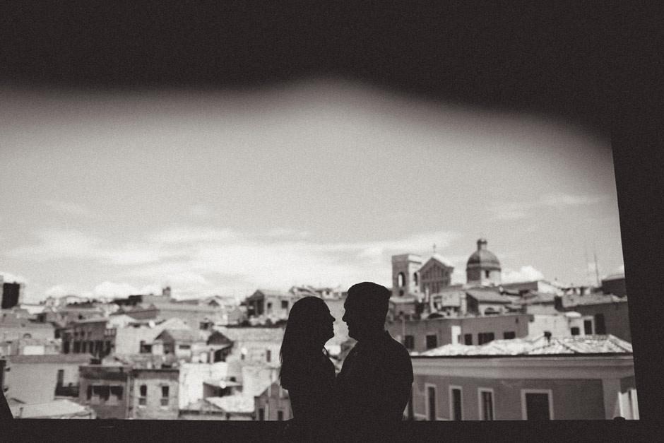 Engagement shooting in cagliari - Francesca Floris Photographer