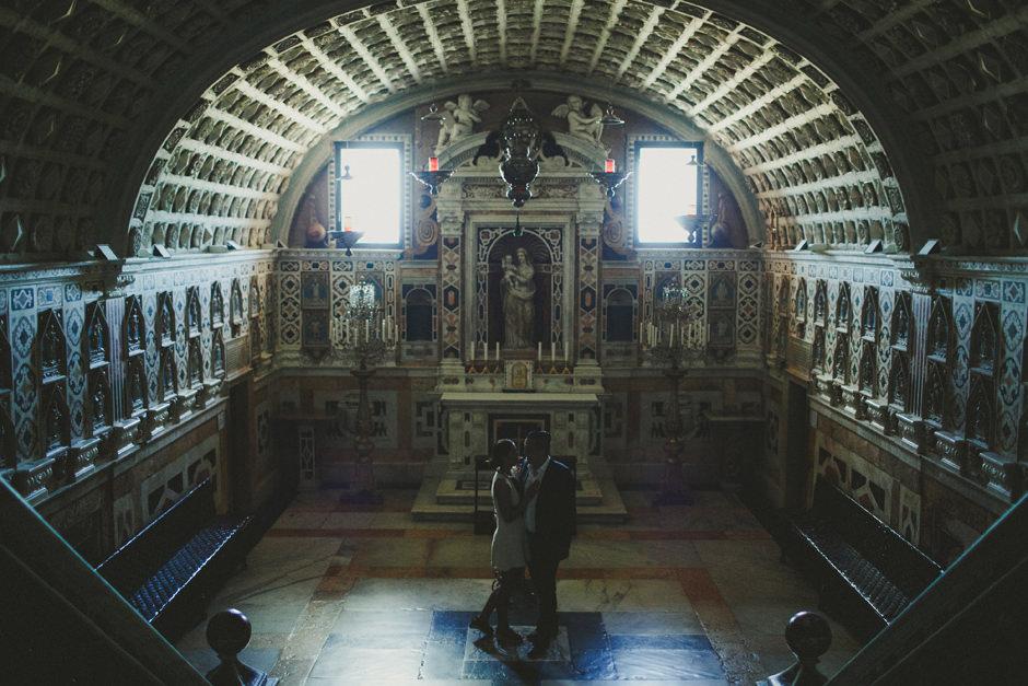 Cagliari's Cathedral