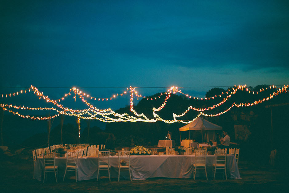 Magic and Creative wedding in Sardinia