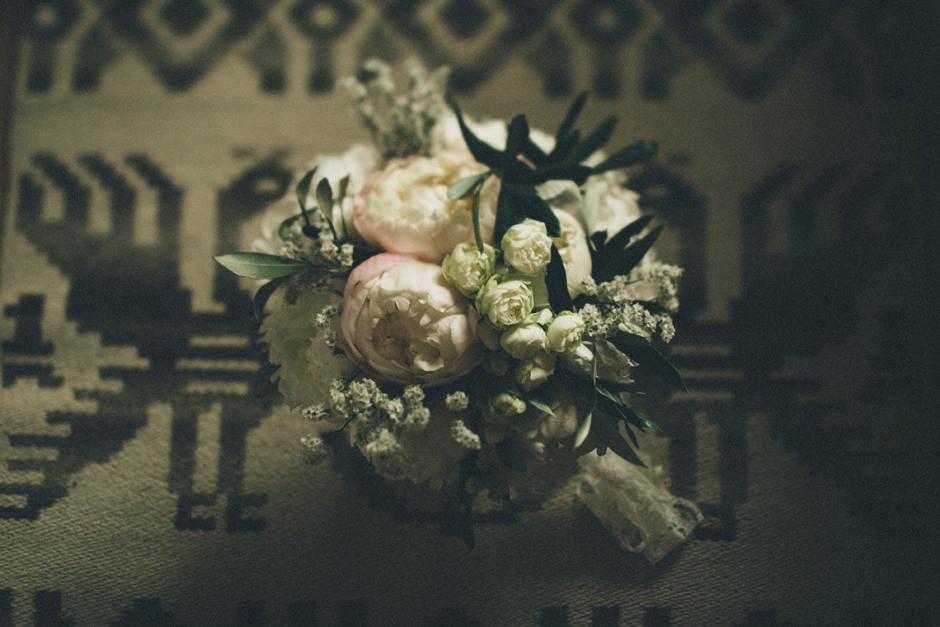 bohochic bouquet