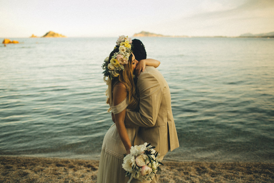 Boho Chic Wedding in Saridnia