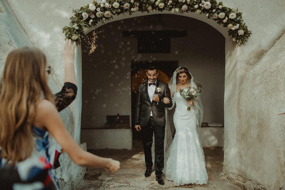 Ivano e Mariantonietta