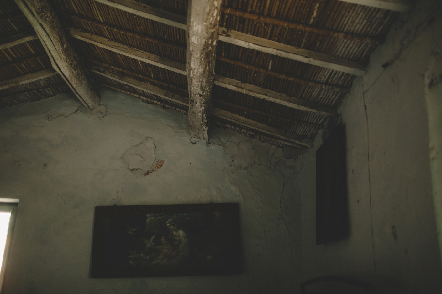 inside Lollove's houses