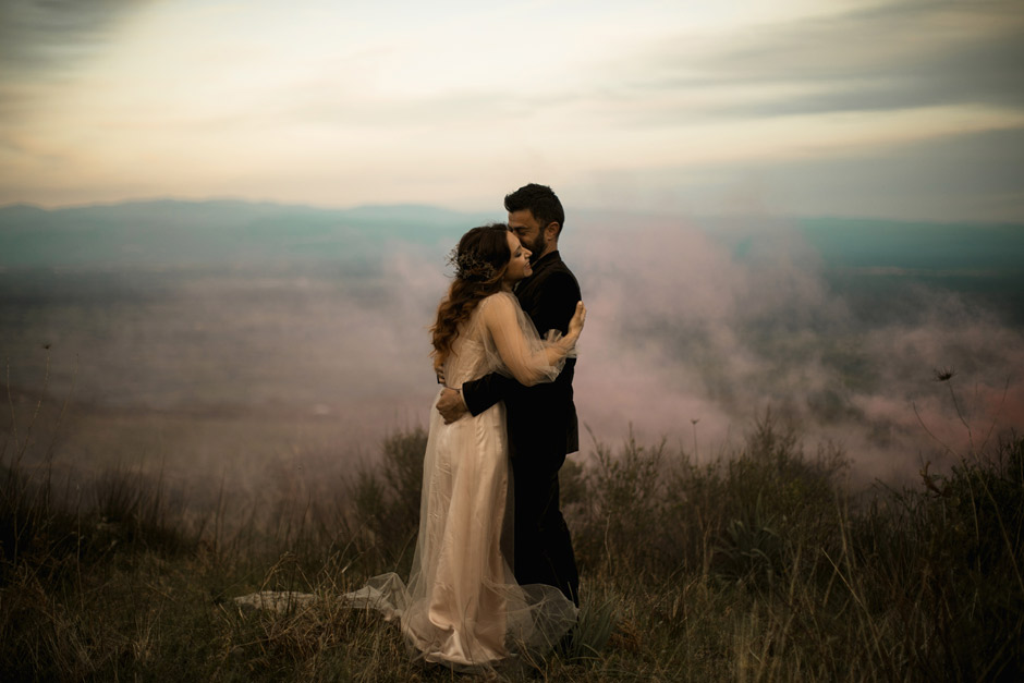 best wedding photos during the 2019 season in sardinia