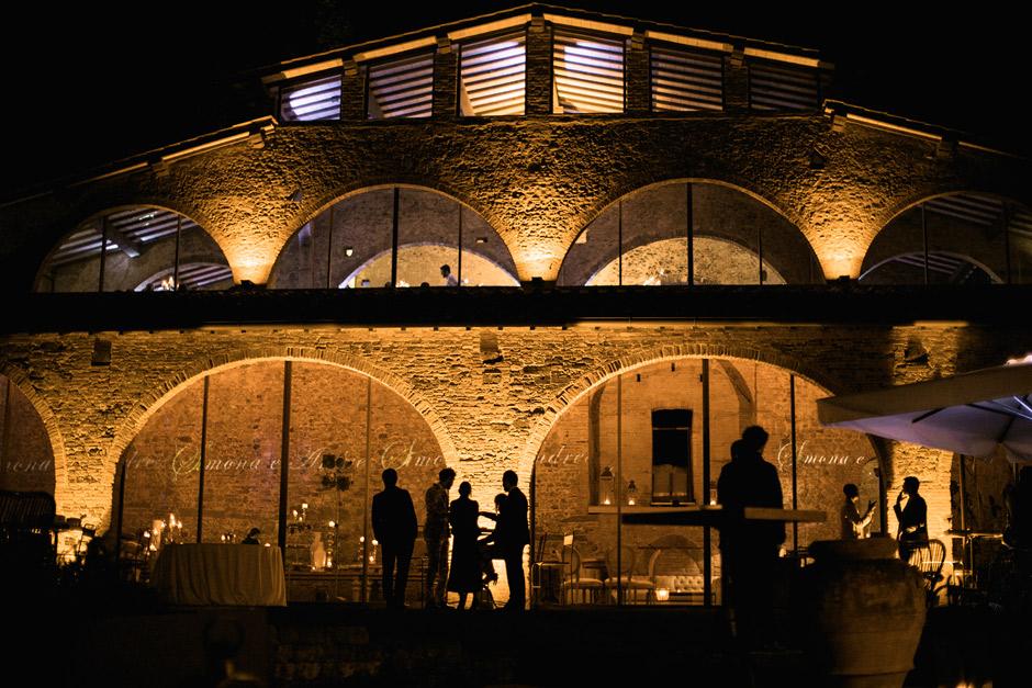 Fornace Spazio Eventi in Montelupo fiorentino wedding venue