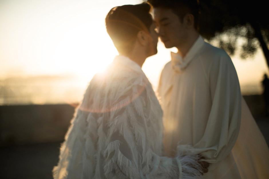 pre wedding session in cagliari