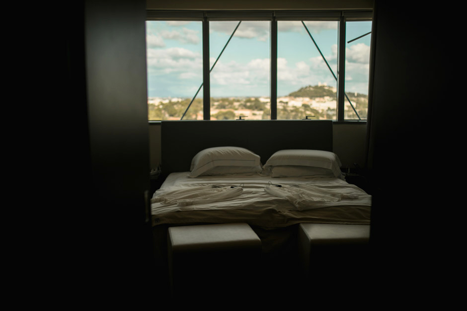 tHotel room