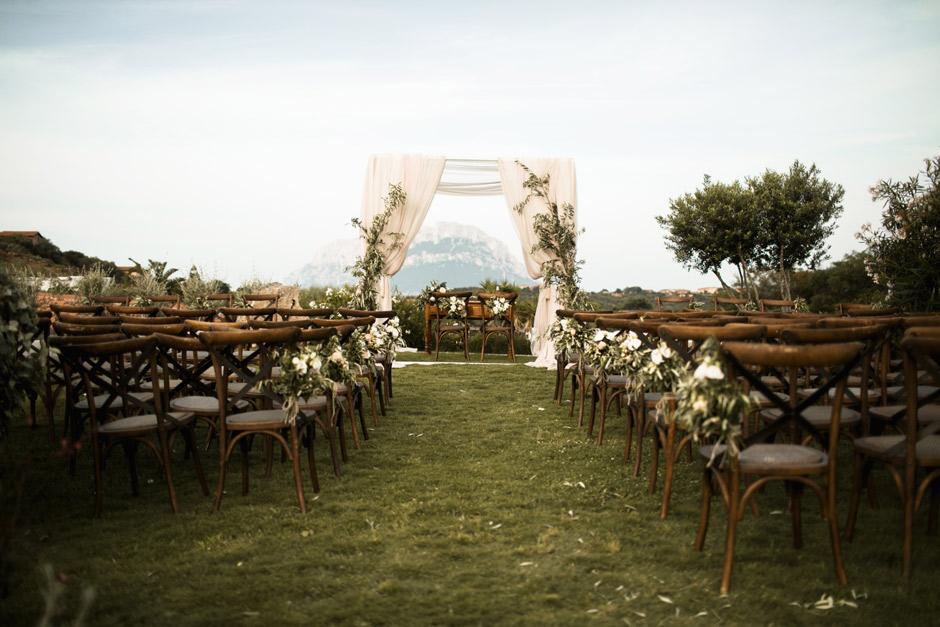 Hotel Ollastu Wedding