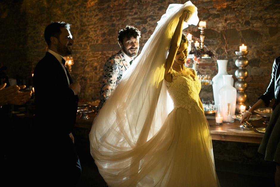 il ballo della sposa