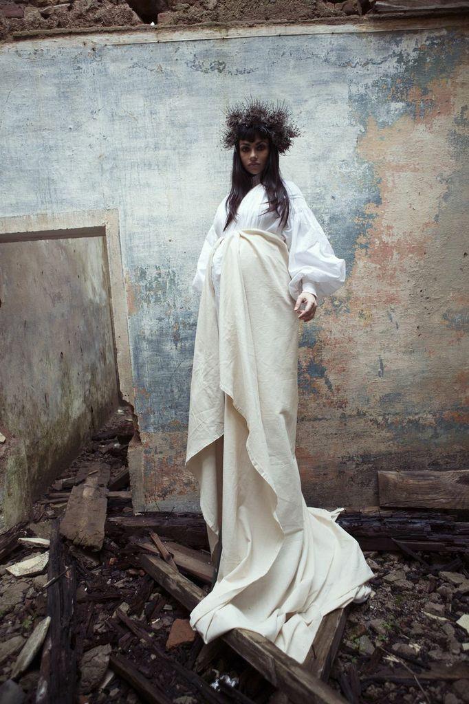 Francesca Floris by Sara Lando
