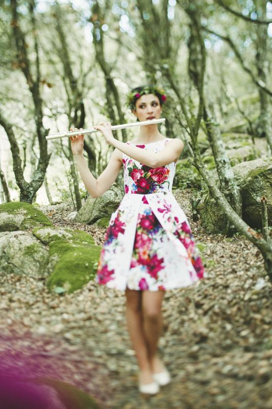 Angelica Perra Musician