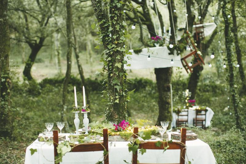 Country Wedding Monte Ortobene Nuoro