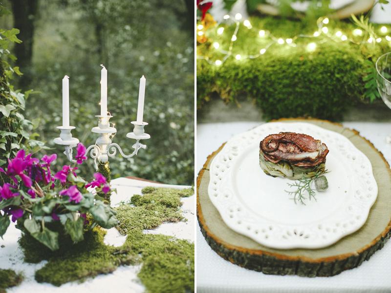 Montiblu catering wedding Sardinia