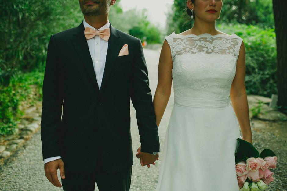 Francesca e Rogelio