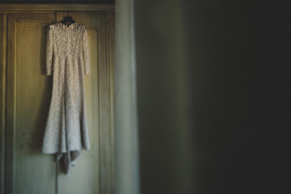 bridal designer Elisabetta Delogu