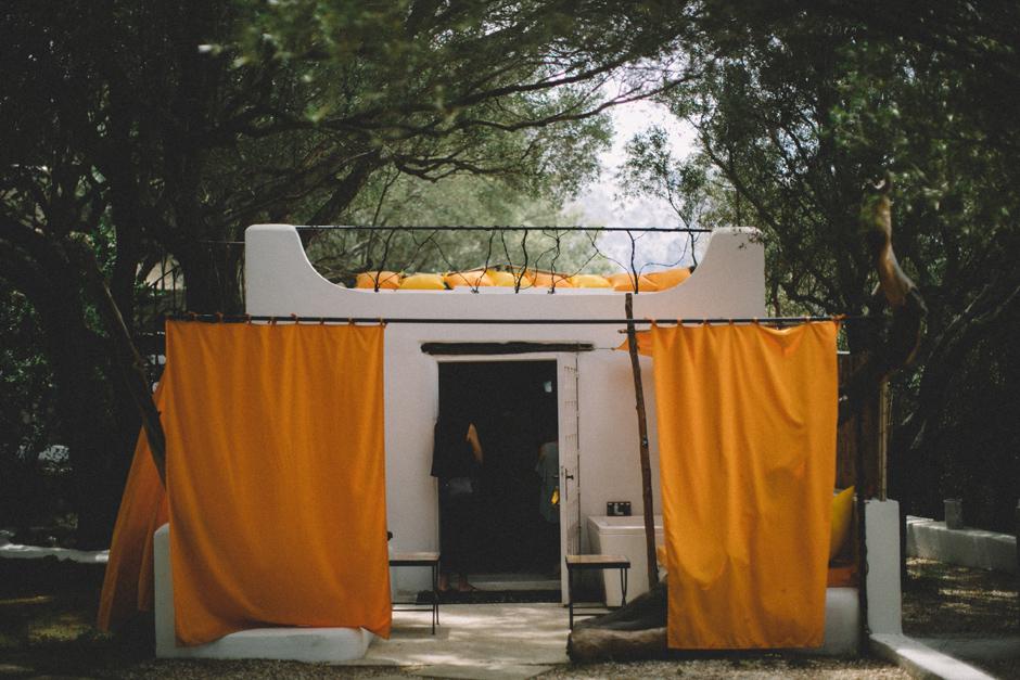 Hotel su Gologone Sardinia art studio suite