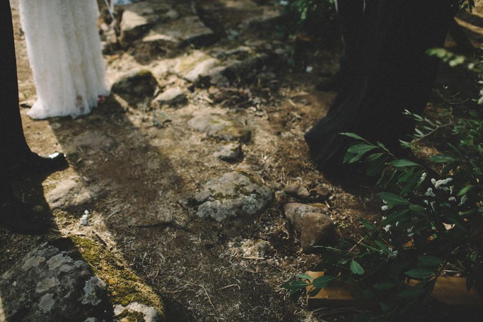 la sollennità delle antiche pietre del sito Serra e Orrios