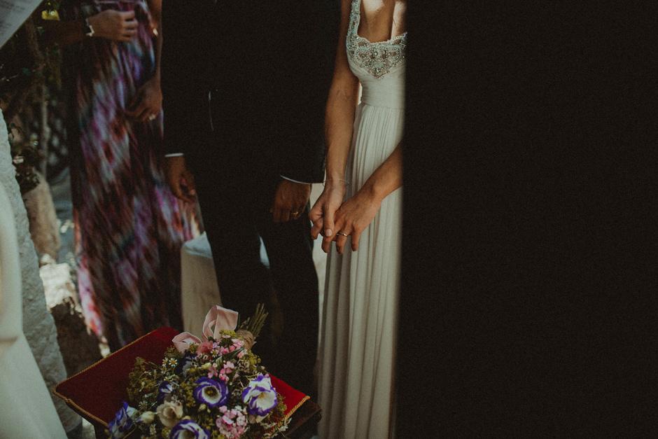 momenti di reportage durante il matrimonio di Caterina ed Enrico
