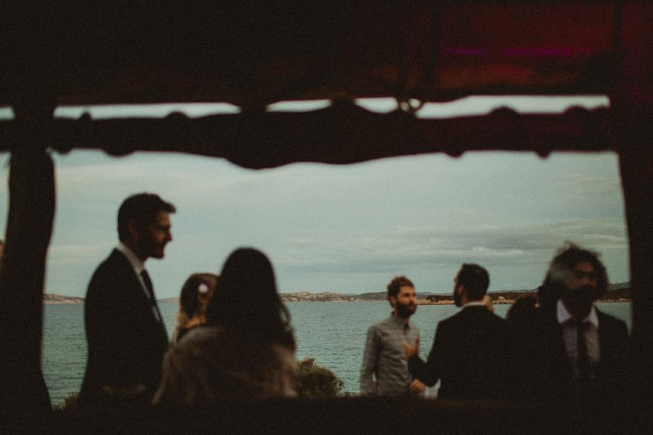 momenti di reportage durante la festa di matrimonio presso Villa D'Erica