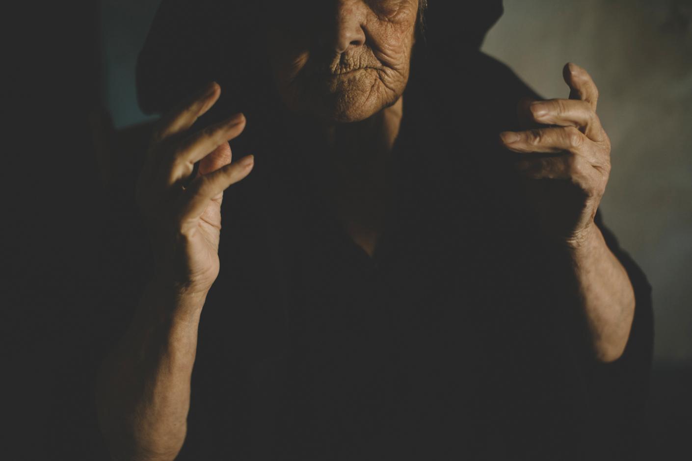 Zia Badora Piredda