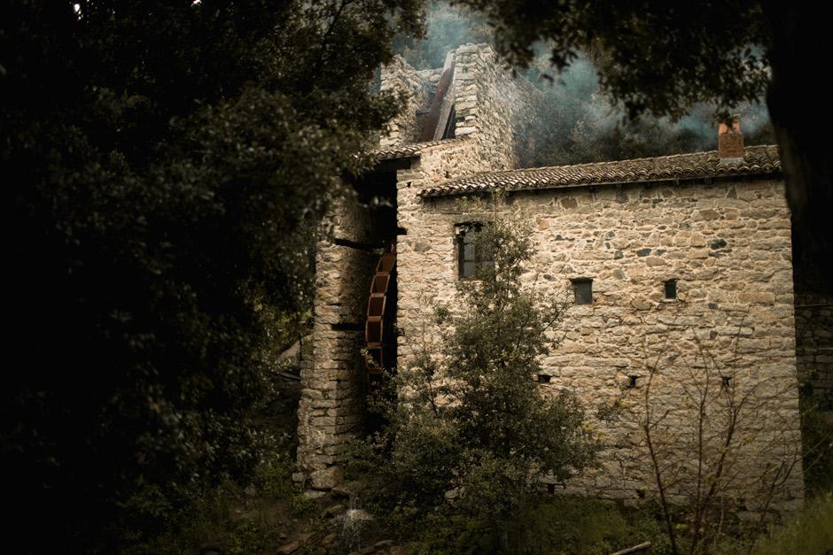 suggestive wedding location in Sardinia