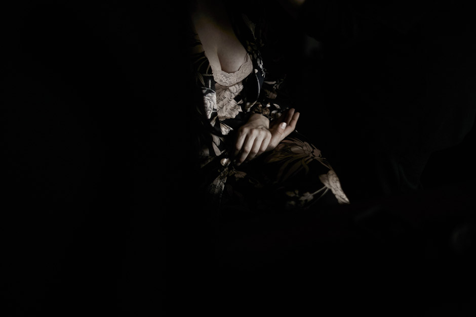 Francesca Floris reportage wedding photographer