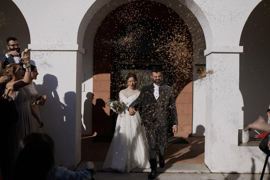 Museo del costume wedding