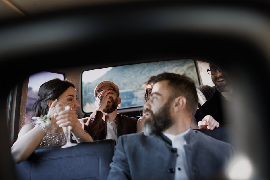 Francesca Floris reportage wedding photos