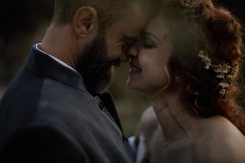 Francesca Floris wedding reportage