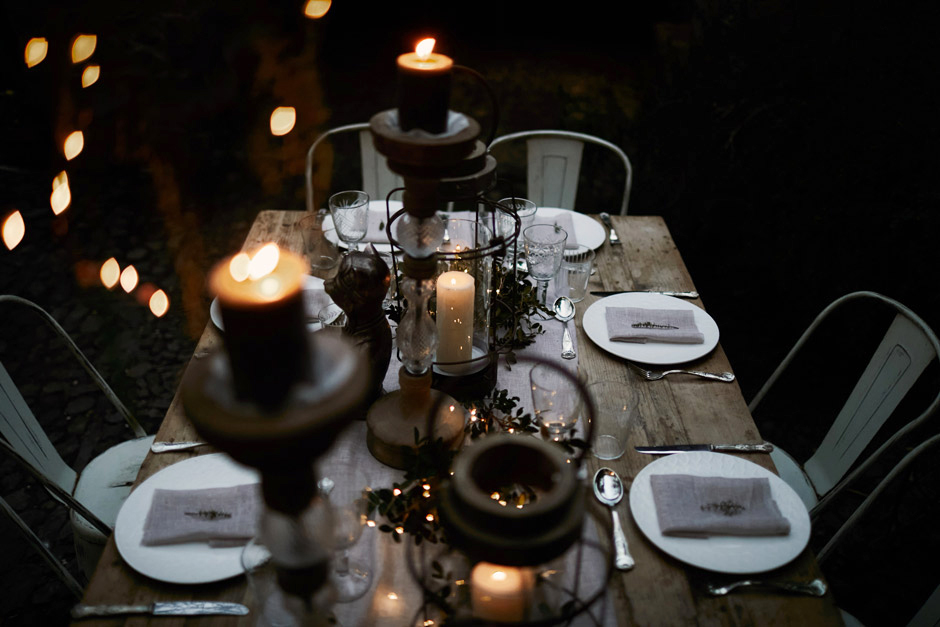 table dinner