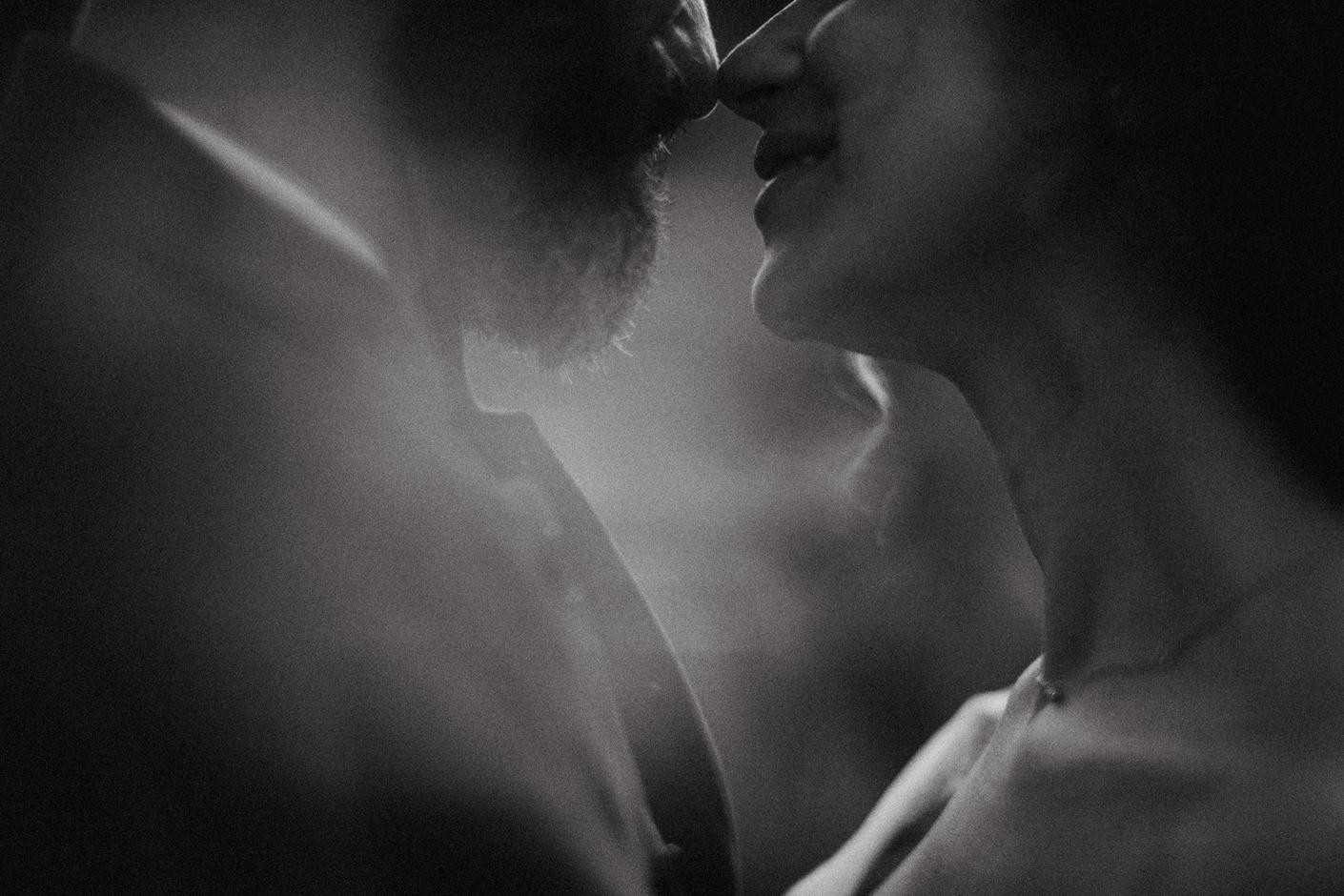 Marco e Giulia reportage di matrimonio in bianco e nero