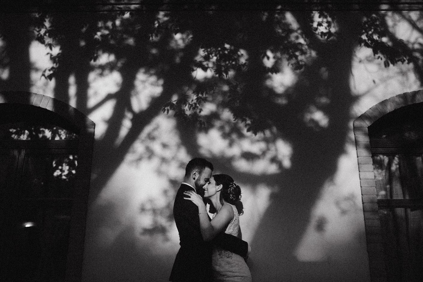 foto bianco e nero matrimonio sardegna