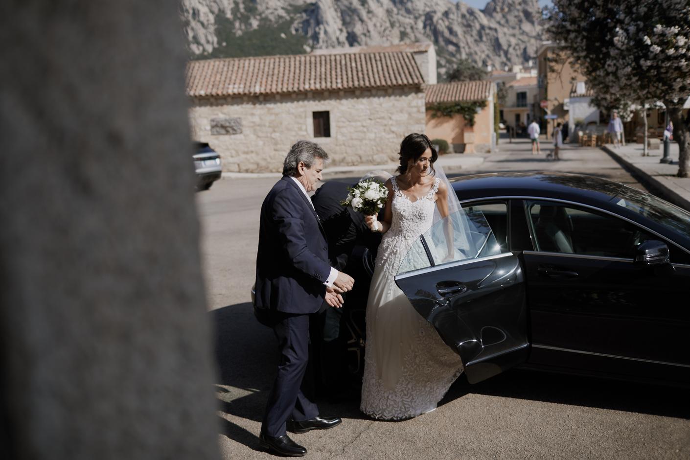 Francesca Floris fotografo matrimonio costa smeralda
