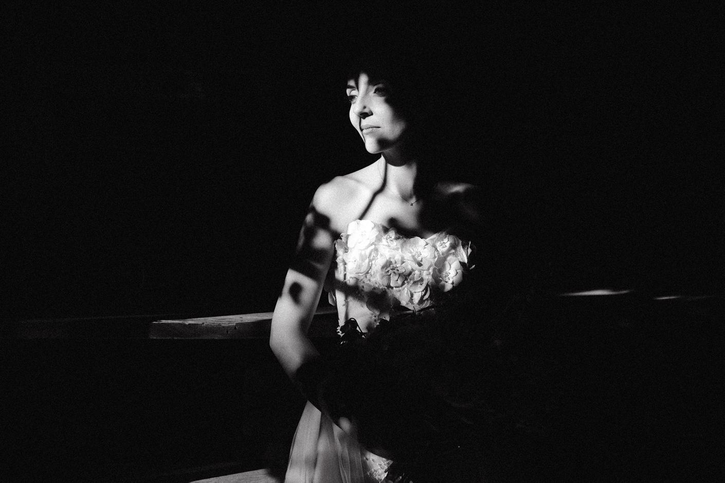 black and white wedding photographer sardinia