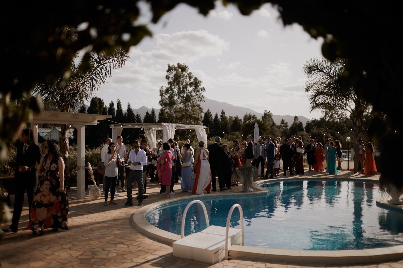 wedding villa sardegna