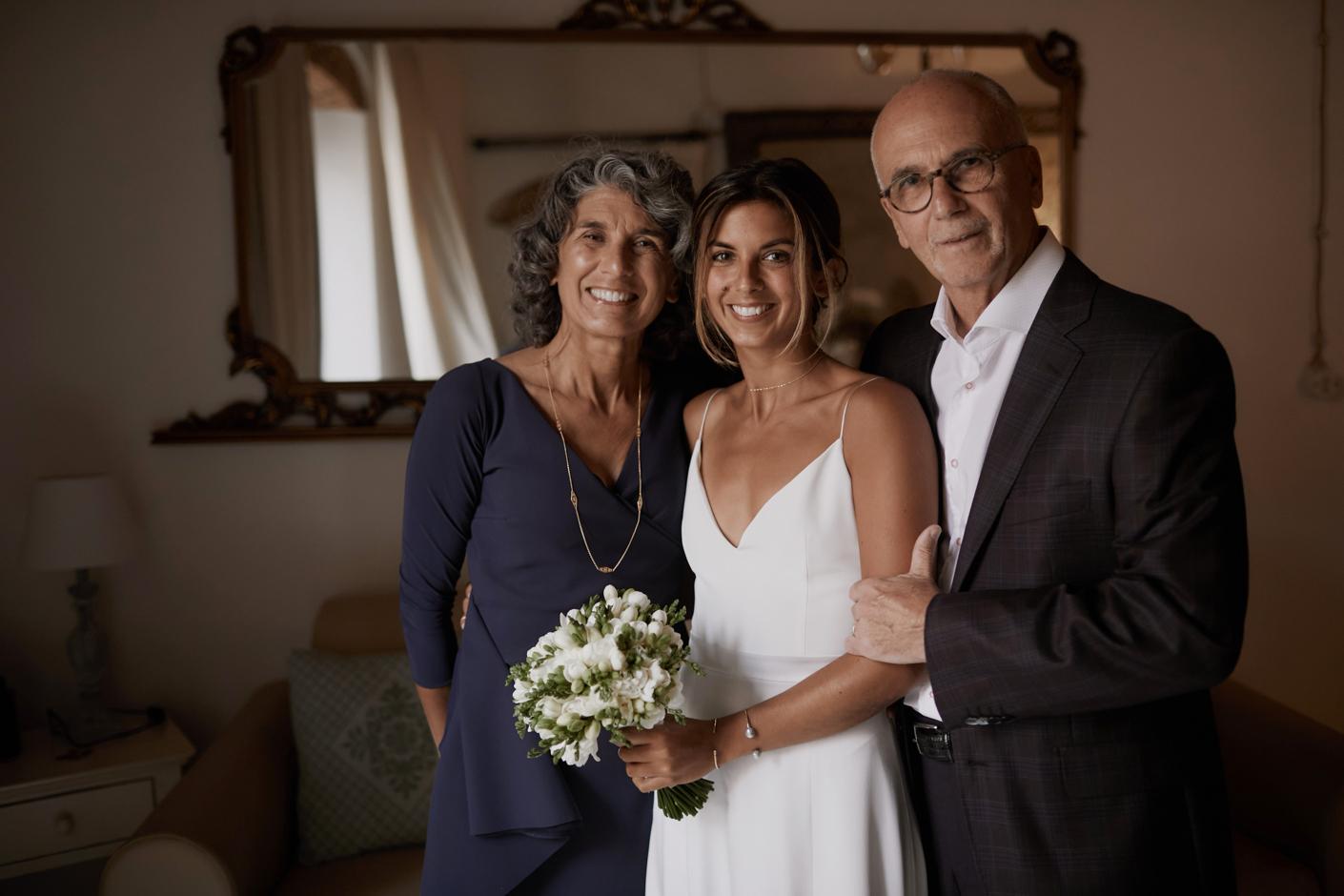 matrimonio nel centro della Sardegna