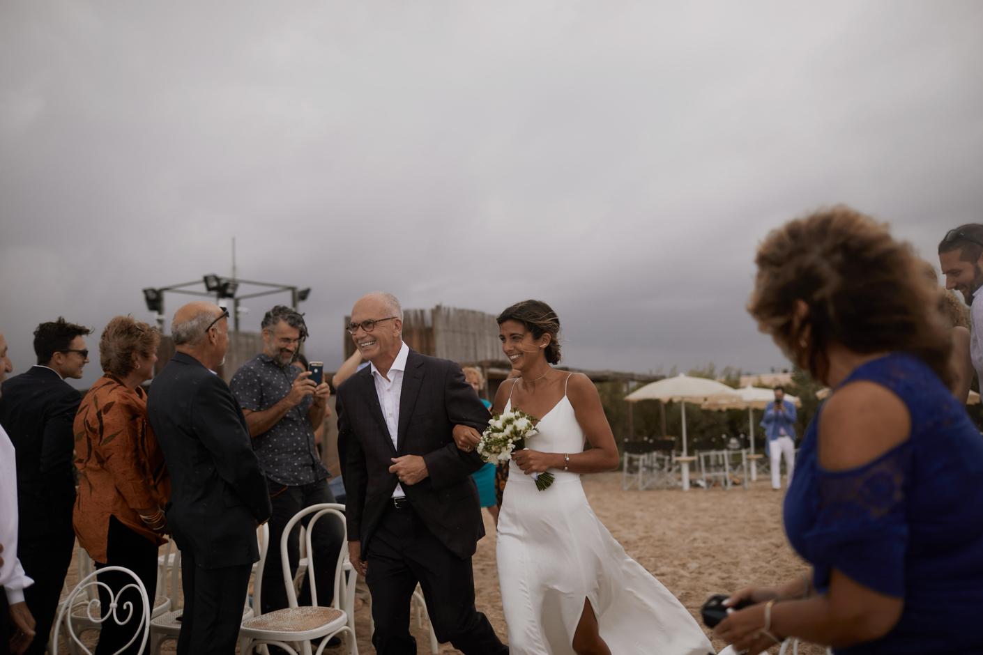 Fotografo di reportage di Matrimonio in sardegna