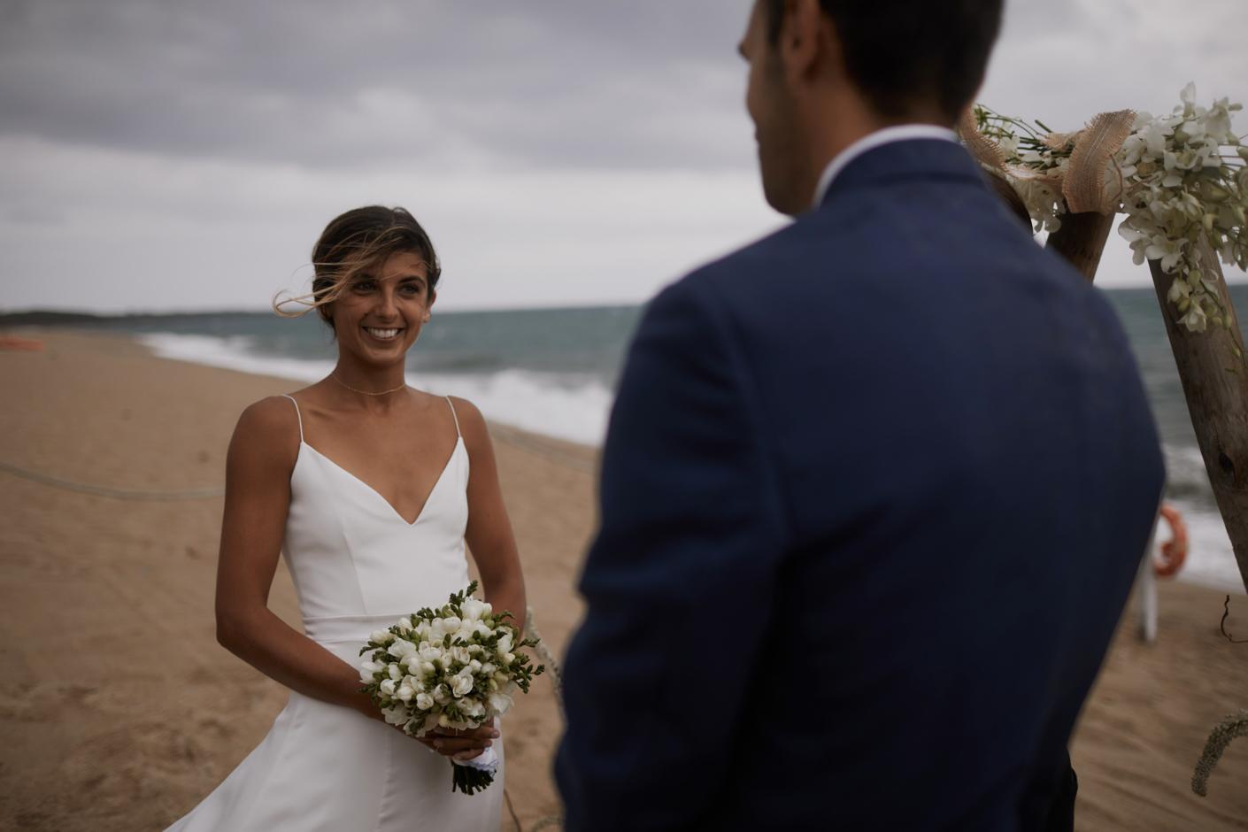 Sposi in Spiaggia Sardegna