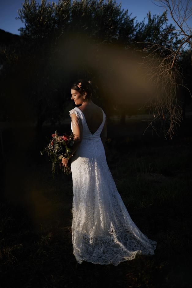 handfasting wedding in sardinia