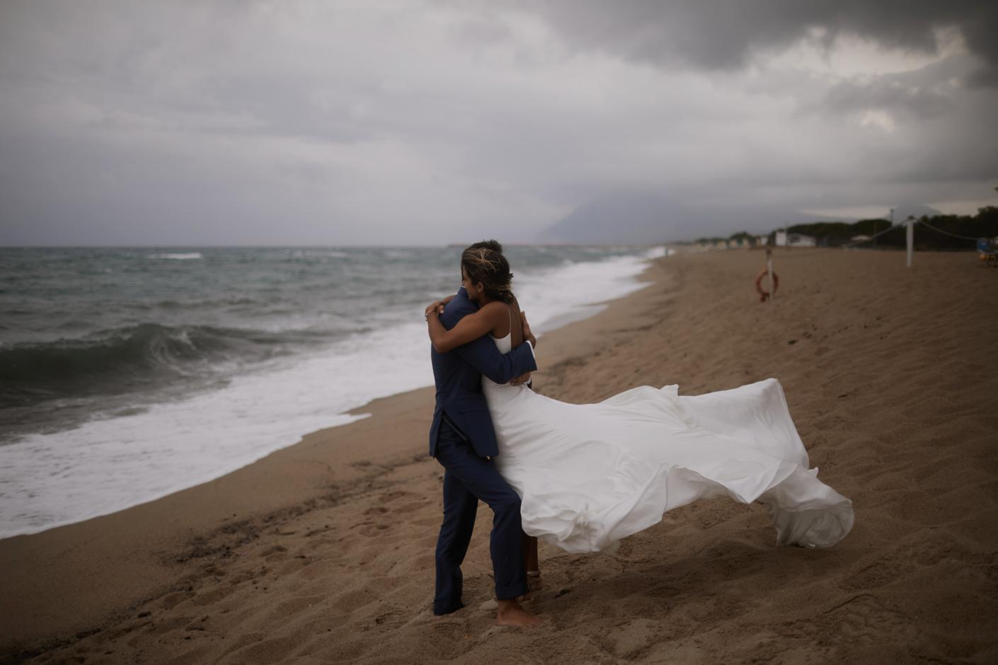 Fotografi matrimonio Orosei