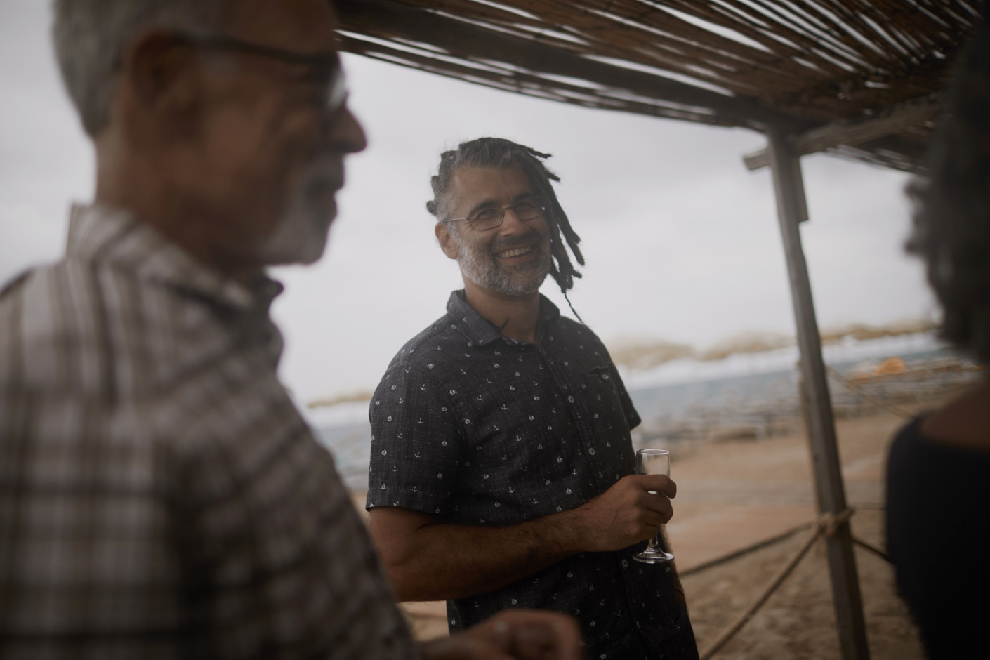 Matrimonio nella spiaggia di Orosei