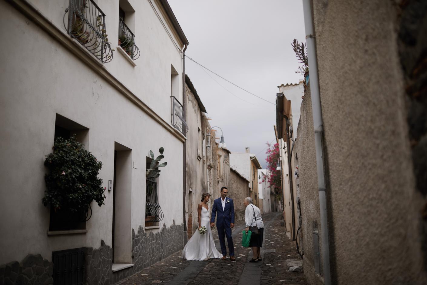 foto matrimonio orosei