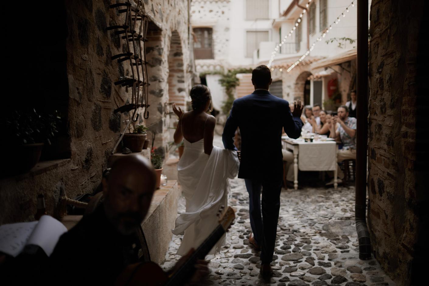Fotografo matrimonio Orosei