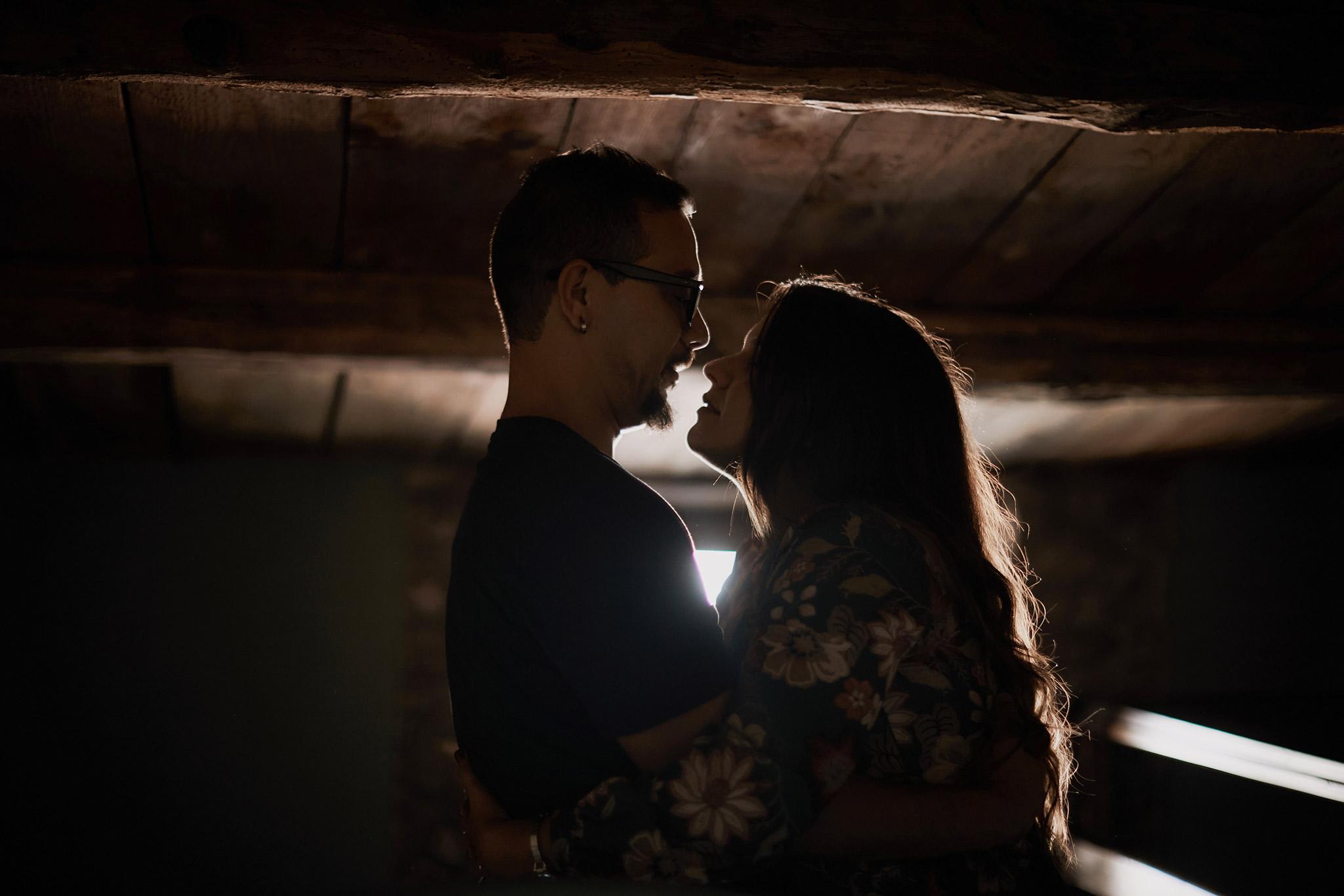 Laura & Giancarlo